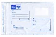 Пластиковый пакет Почта России 500х545