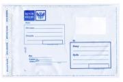 Пластиковый пакет Почта России 360х500