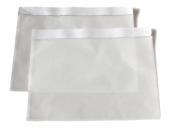 Самоклеящийся карман C5 (240*180 мм) для сопроводительной документации